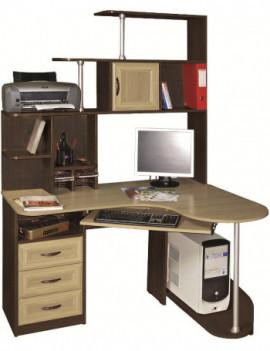 Компьютерный стол ВАРЯГ-3...