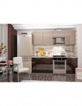 Кухня Шарлотта 2100 мм....