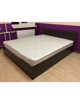 Кровать Аделия 180 см (венге)