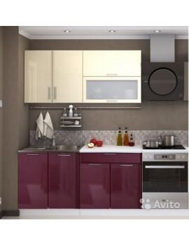 Кухня Ксения 1200 мм. Цвет:...