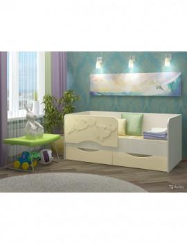 Кровать Дельфин-2