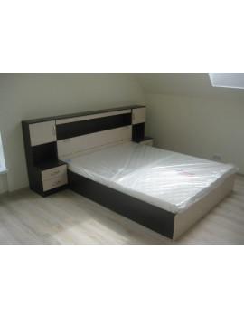 Кровать Бася 160*200 см с...
