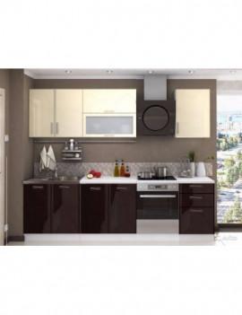 """Кухня """"Шарлотта"""" 2100 мм"""