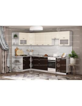 """Кухня угловая """"Шарлотта""""..."""