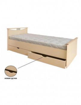 Кровать Мелисса 90 см