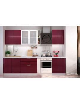 """Кухня """"Шарлотта"""" 2950 мм"""