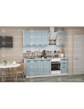 Кухня Лофт 1600 Мм