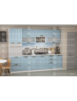 Кухня Лофт  2800 мм