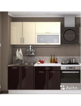 """Кухня """"Шарлотта"""" 1600 мм"""