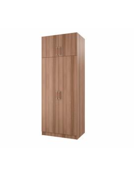 Шкаф 2-х створчатый с...