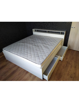 """Кровать """"Карина-2"""" 160 см с..."""