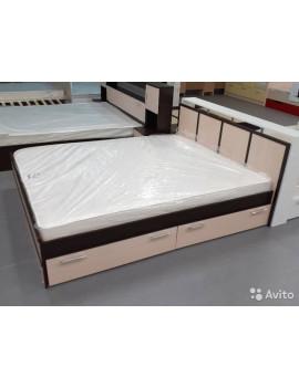"""Кровать """"Карина-3"""" 140 см..."""