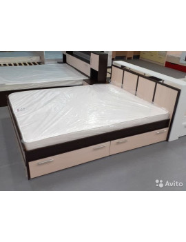"""Кровать """"Карина-3"""" 120 см..."""