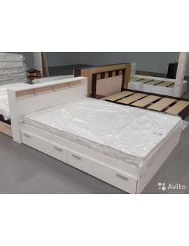 Кровать Саломея...