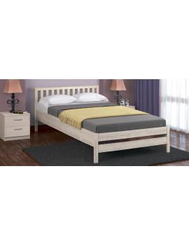 Кровать Массив 140 см
