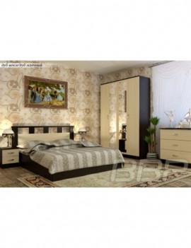 Спальня Европа вариант 1