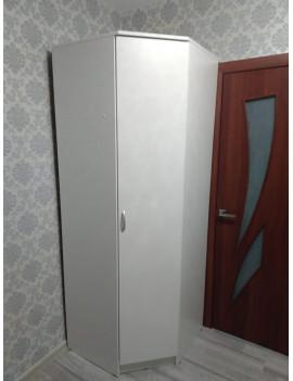 Шкаф Рэд угловой(белый)