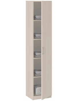Шкаф 1- дверный ЛОТОС 8.01