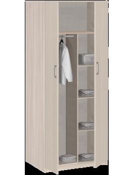 Шкаф для одежды 2-х дверный...
