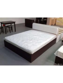 Кровать Бася 140 см с...