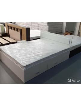 """Кровать """"Жаклин"""" 140 см  +..."""