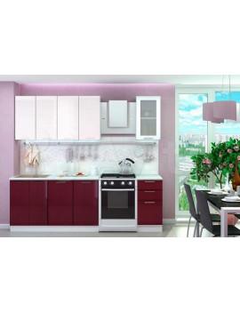 """Кухня """"Шарлотта"""" 1800 мм"""