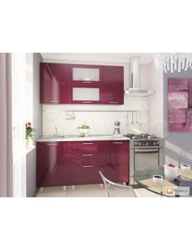 Кухня Шарлотта 1500 мм.