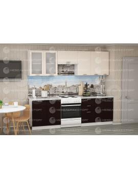 """Кухня """"Шарлотта"""" 2400 мм"""