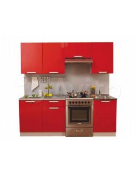 Кухня Шарлотта 2100 мм.
