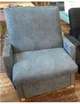 Кресло Эконом 1 м,...