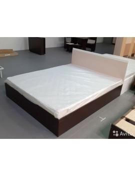 Кровать Бася 140 см