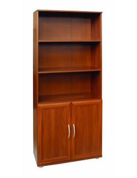 Шкаф для книг МД2.02