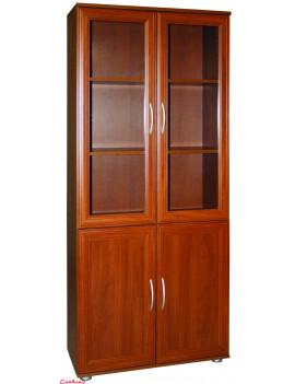 Шкаф для книг МД2.03