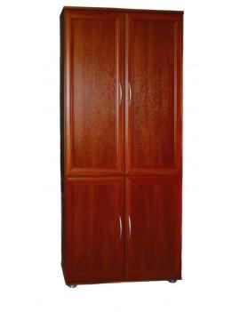 Шкаф для книг МД2.04