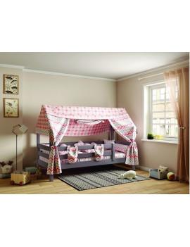 Кровать Соня с надстройкой...
