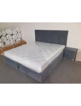 """Кровать """"Твист"""" 160 см"""