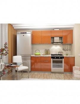 Кухня Ксения  2100 мм.
