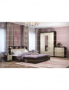 Спальня Европа вариант 2