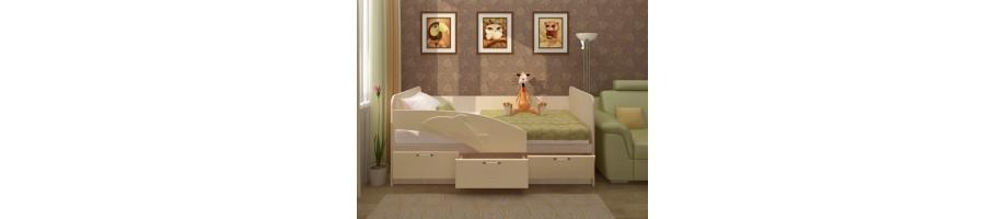 детские кровати,детские кровати спб,детская кровать +с ящиками,детская кровать недорого спб