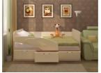 Детские кровати одноярусные