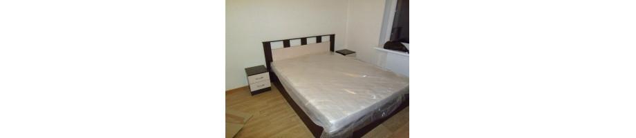 полутороспальная кровать,купить полутороспальную кровать +с матрасом
